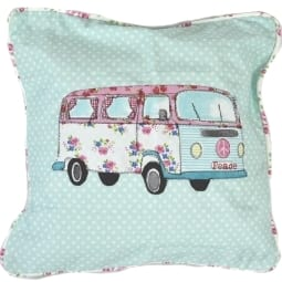 camper cushion Peace