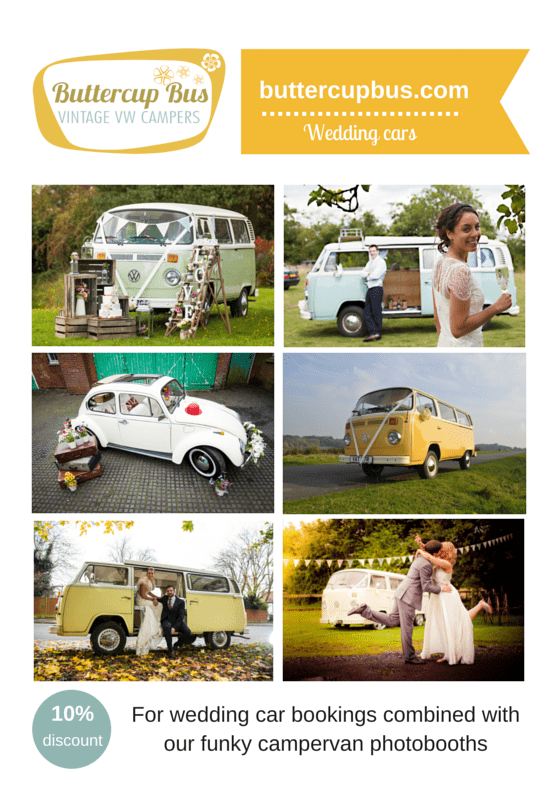 Surrey wedding cars