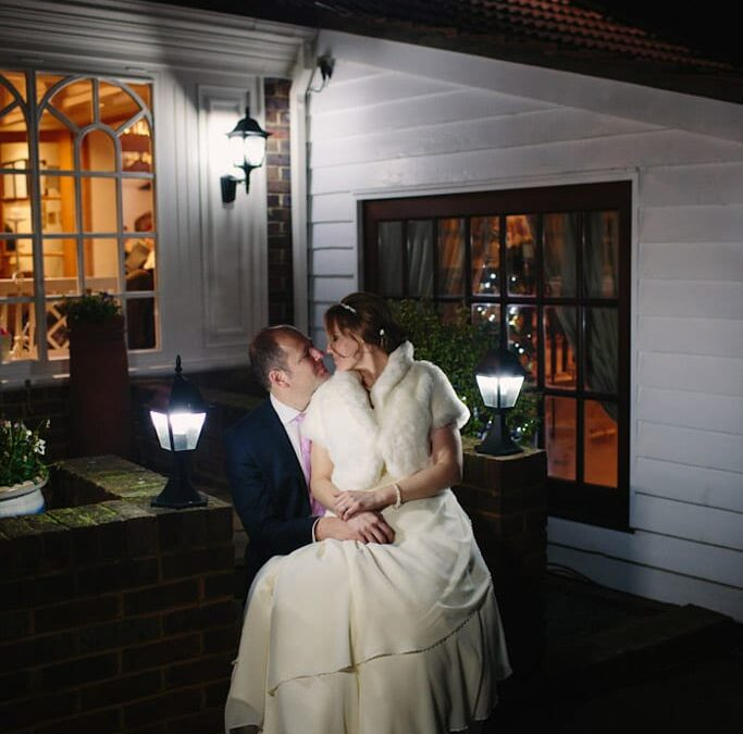Oaks Farm – Surrey Wedding Venue