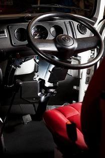 litesteer vw camper power steering