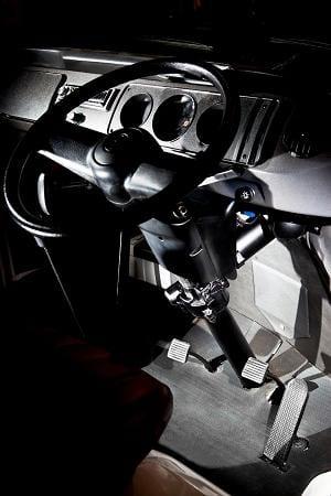 Power steering Litesteer VW Camper