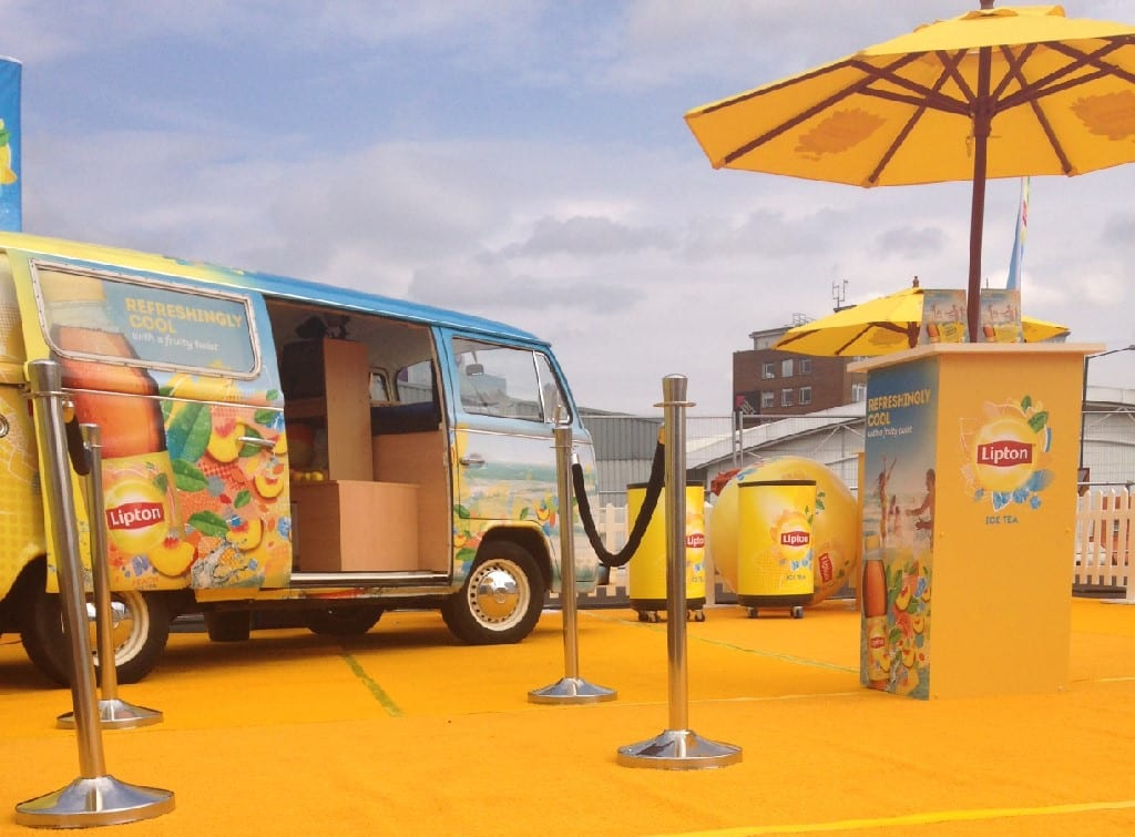 photo booth event activations