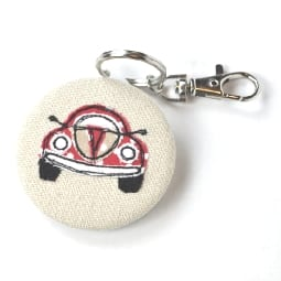 red-keyring-beetle