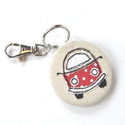 red-keyring-camper