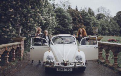 A Surrey Wedding  Bohemian Style Shoot