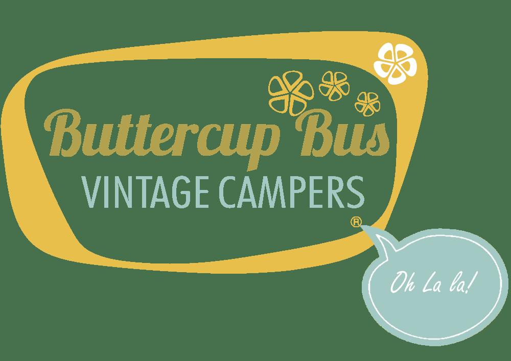 buttercup bus vintage campers registered trademark