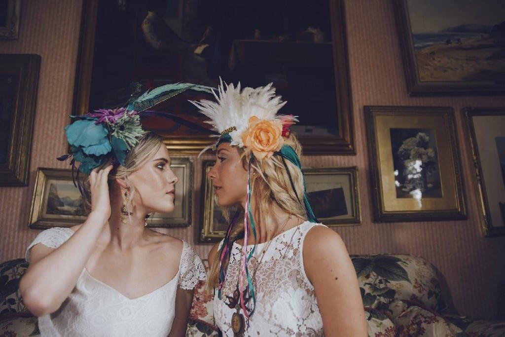 wedding dress surrey