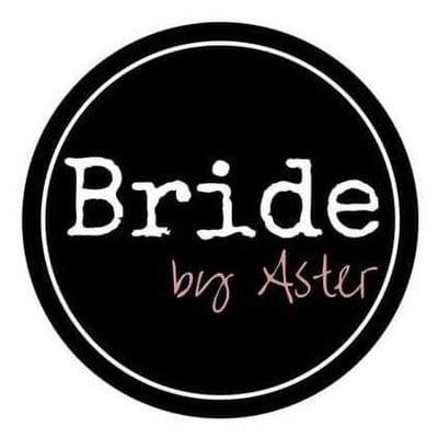 Surrey Bridalwear Boutique - Bride by Aster