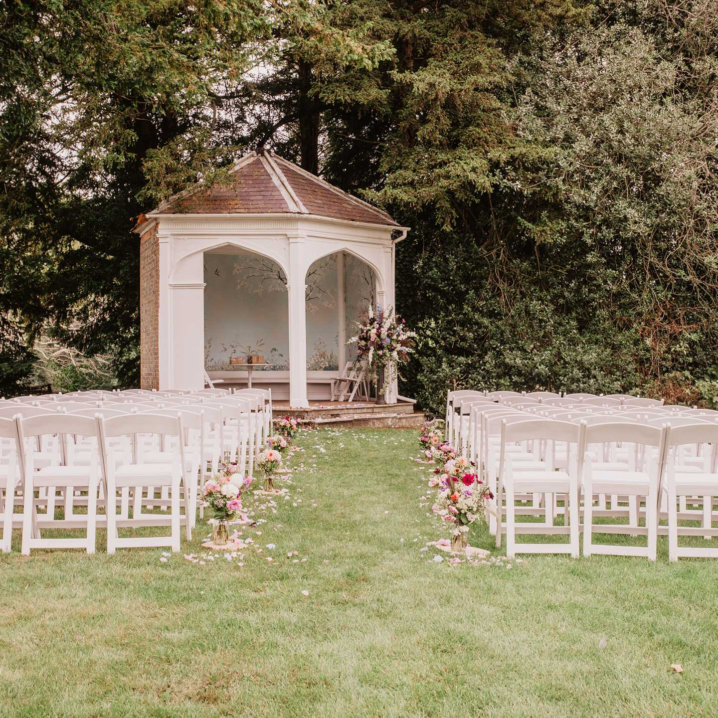 Bringing Your Outdoor Wedding Ideas To Life With Wedition