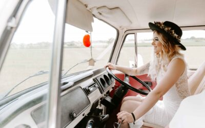 Wedding car company in Surrey responds to coronavirus
