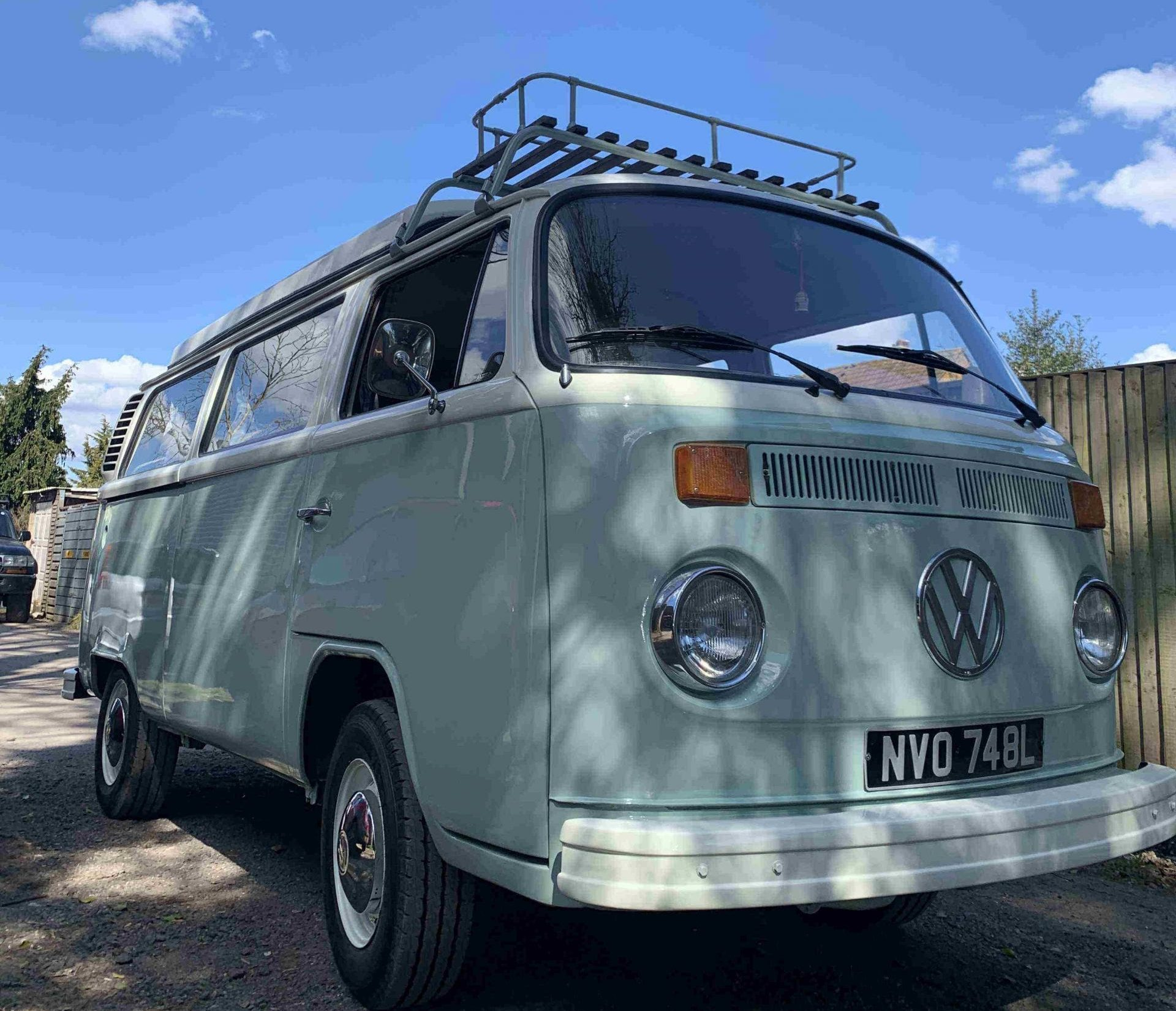 London Campervan Hire