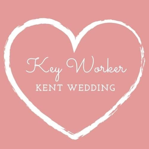 Thanking our Key Workers – win a wedding in Kent