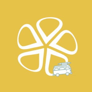 Buttercup Bus Icon