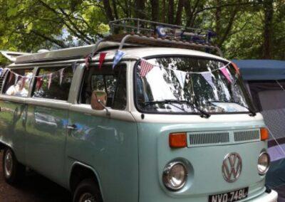 Belinda VW Camper Hire