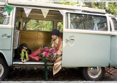belinda bus vw camper hire Photo credit to Amanda DUncan Photography