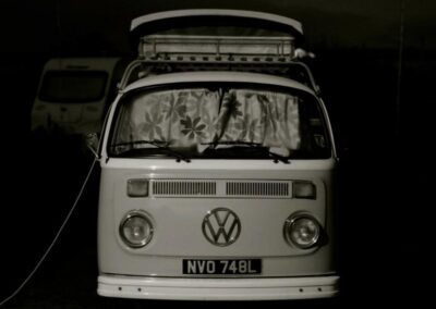 belinda bus vw camper hire