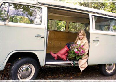 campervan elopment holiday hire