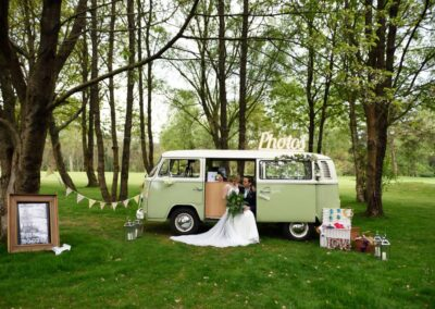 campervan photobooth london