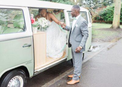 campervan wedding car surrey (2)