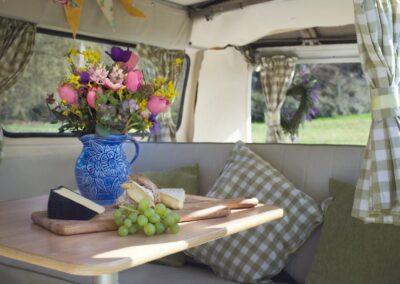 classic campervan hire croydon