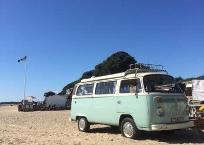 classic vw camper rental croydon