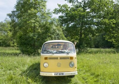 honey campervan hire croydon