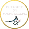 magpie weddings - buttercup bus