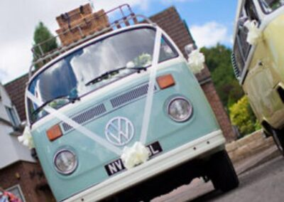 belinda bus vw camper hire Photo credit to Laura Radford