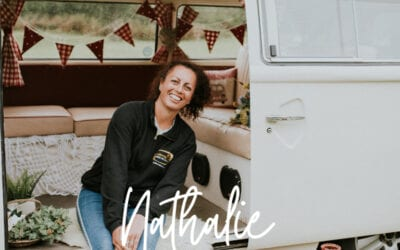 A personal look back at 2020 for Buttercup Bus Vintage Campers