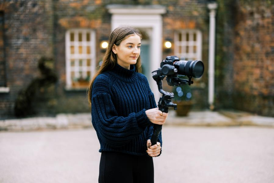 Charlie May Videography - Kernwell photography