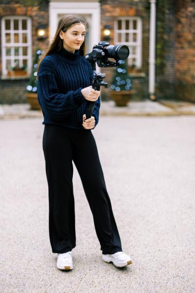 Charlie May Kent Videography - Kernwell photography