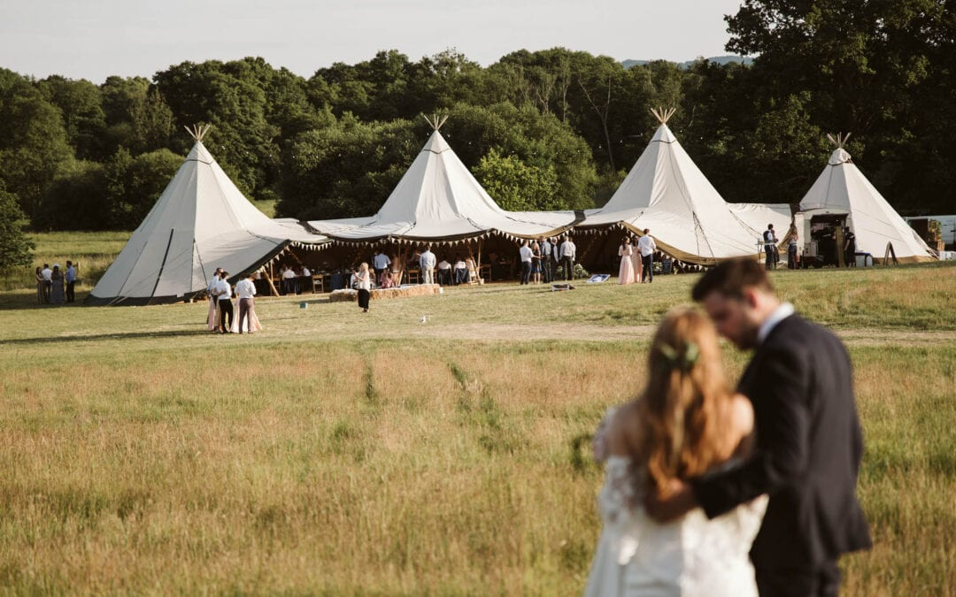 Where can I hire a Tipi for my outdoor wedding festival event