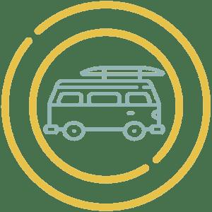 campervan holiday rental booking form
